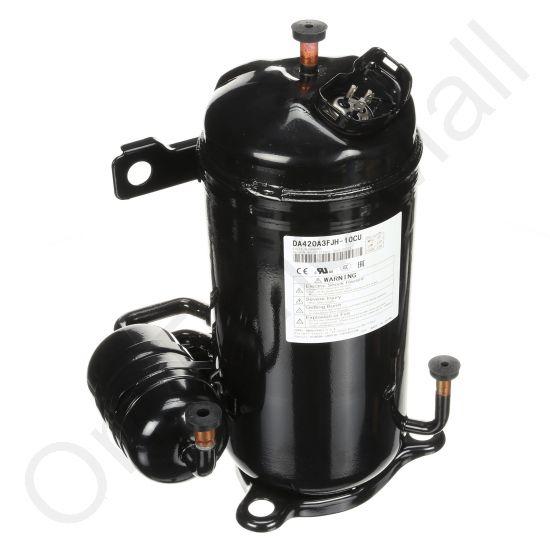 Carel ZCCTDA4200 Compressor