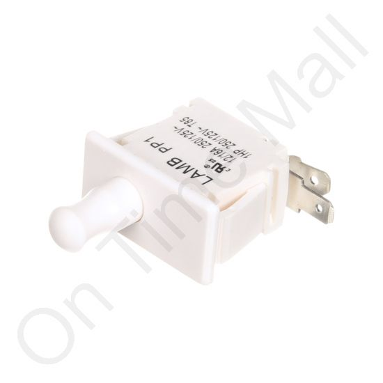 Nortec 132-3091 Switch Interlock 6A-250V