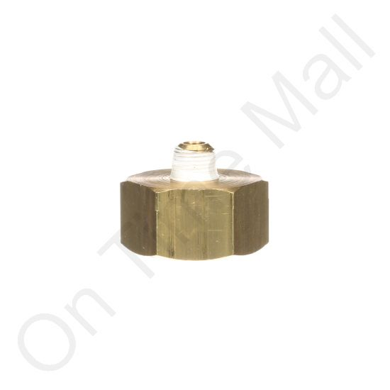 Nortec 149-5072 Brass Fitting & Washer