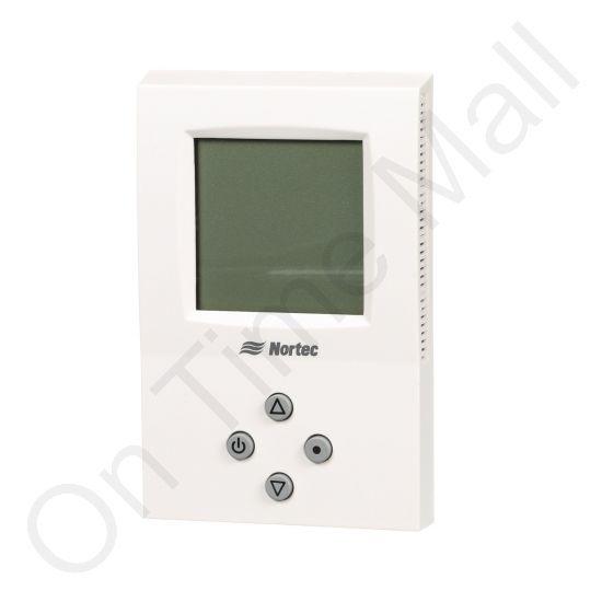 Nortec 252-0259 Control On/Off Digital Wall Humidistat