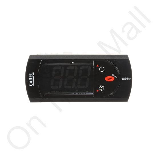 NEW Carel PJEZ 30A Refrigeration Control; Temperature Controller 115VAC