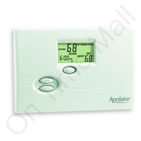 Aprilaire 8344 Non-Prog Thermostat