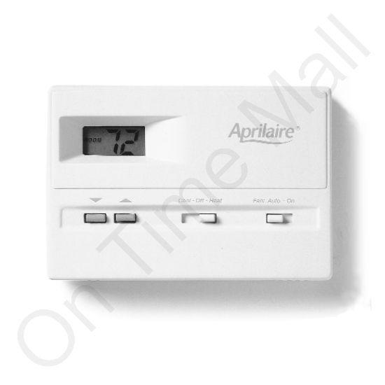 Aprilaire 8334 1H/1C Thermostat