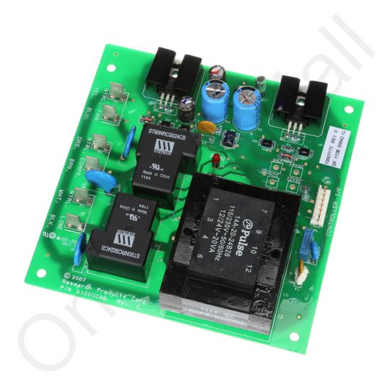 Aprilaire 4517 Power Supply