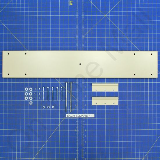 Aprilaire 5156 Mounting Hardware