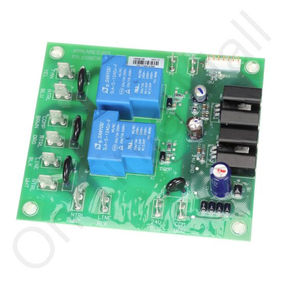Aprilaire 5260 Power Supply Board