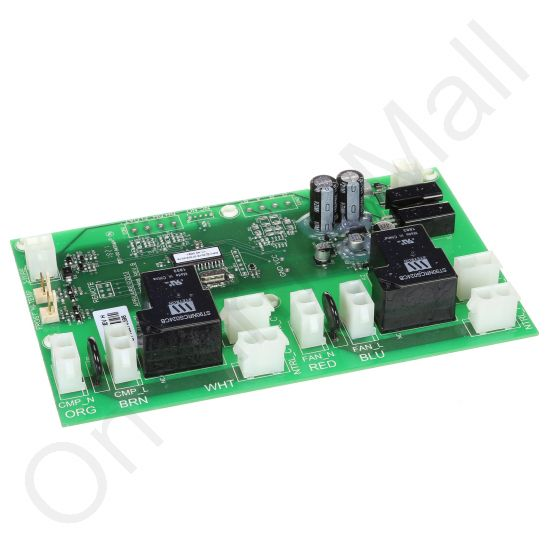 Aprilaire 5444 Control Board