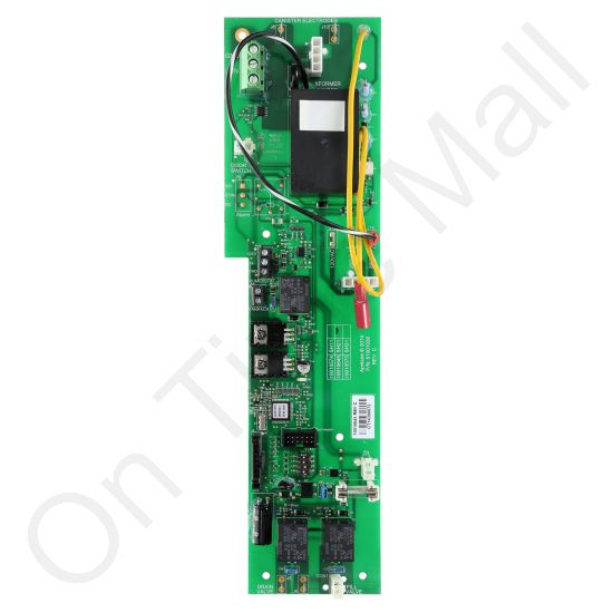 Aprilaire 5554 Modulating Control Board