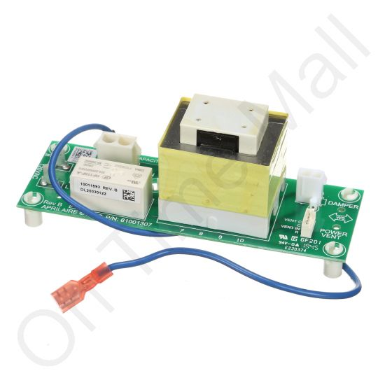 Aprilaire 5680 Power PCB Assembly