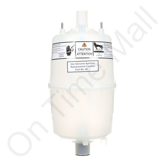 Aprilaire 80 Steam Canister & O-Ring
