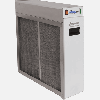 Chromium Electronic Air Cleaner