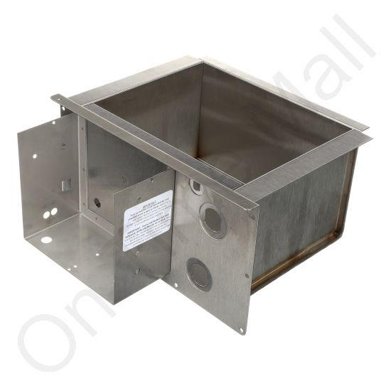 Skuttle A01-1730-078 Water Pan Assembly