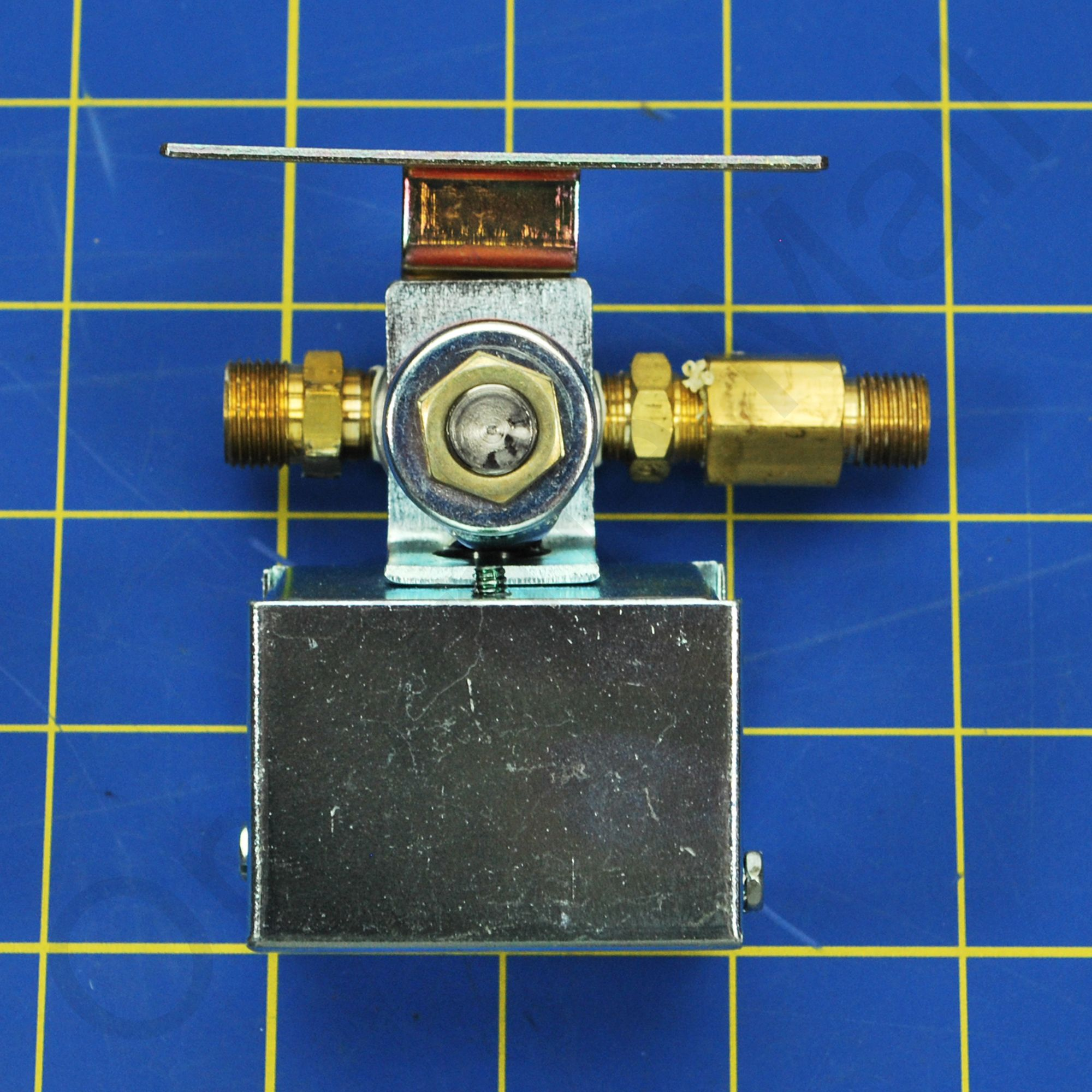 Generalaire 1099-41 Humidifier Solenoid Valve-115V
