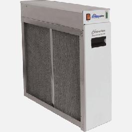 General Aire Ga50a14 Chromium Electronic Air Cleaner 16x25x7
