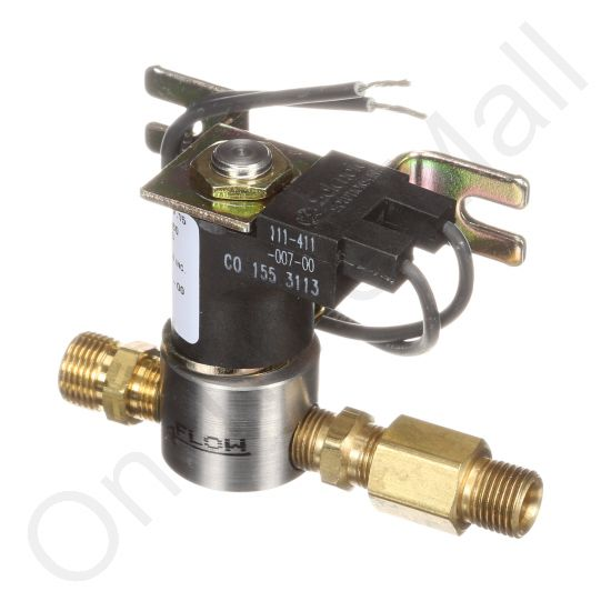 General Aire 990-53  Solenoid Valve Assembly 24V