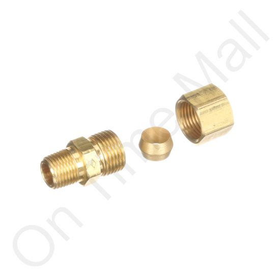 General Aire P103-104-111  Connector Fittings