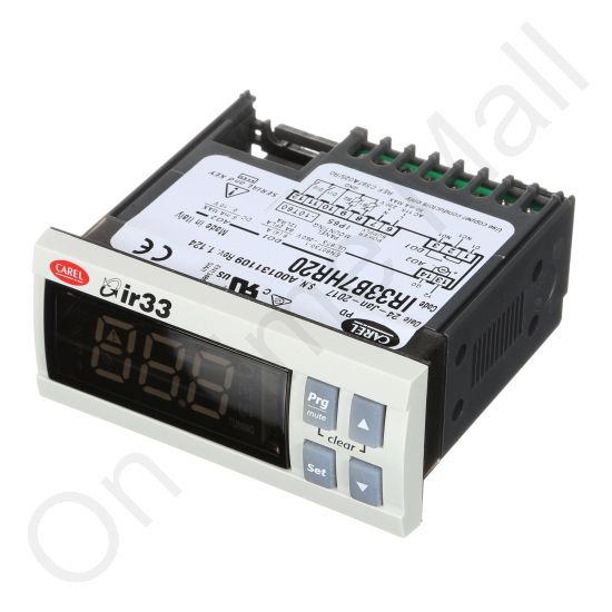 Carel IR33B7HR20 Electronic Controller