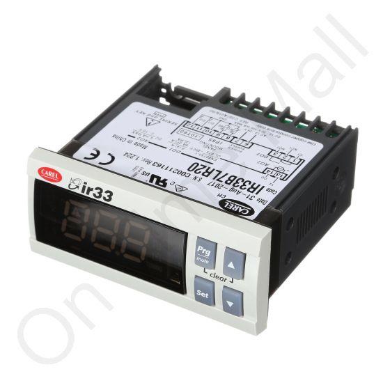 Carel IR33B7LR20 Electronic Controller