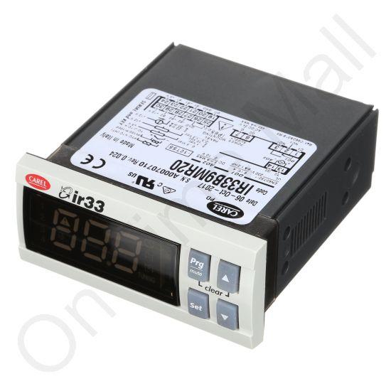 Carel IR33B9MR20 Electronic Controller