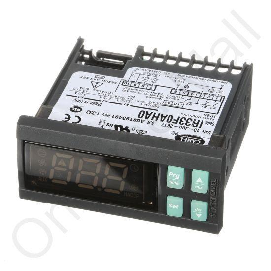 Carel IR33F0AHA0 Electronic Controller