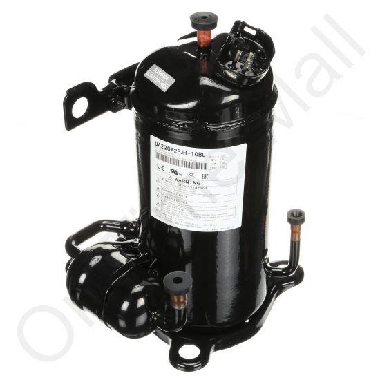 Carel ZCCTDA2200 Compressor