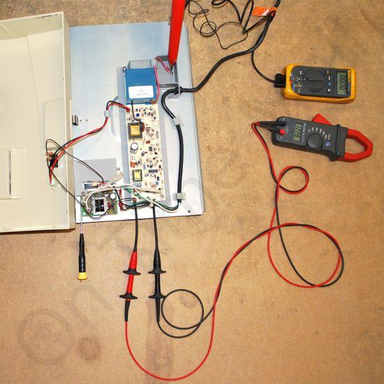 OTM Air Cleaner Repair