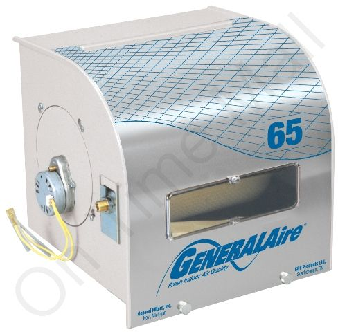 General Aire 65  Bypass Humidifier 13.3 GPD