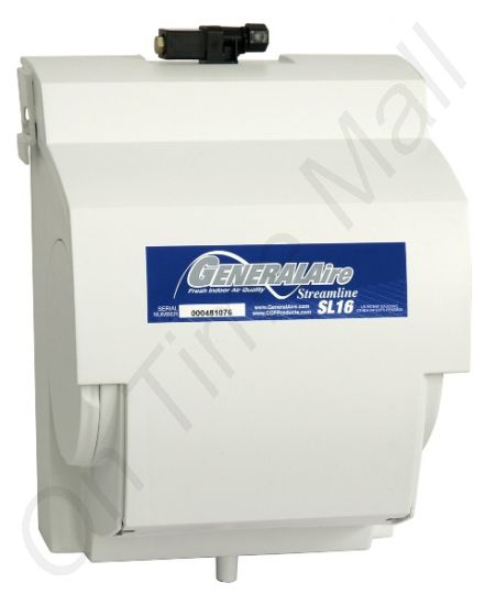 General Aire SL16  Bypass Humidifier 19.2 GPD